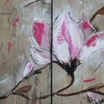 workshop schilderen atelier luna